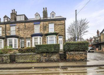 Thumbnail 4 bedroom terraced house for sale in Hillsborough Barracks Shopping Mall, Langsett Road, Sheffield