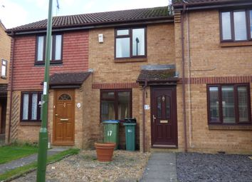 Thumbnail 2 bed terraced house to rent in Tanyard Close, Horsham