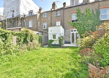 Thumbnail 2 bed flat for sale in Chichele Road, Willesden Green