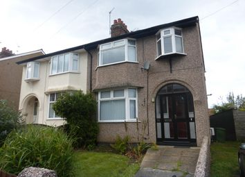 Thumbnail 3 bed property to rent in Raeburn Avenue, West Kirby, Wirral