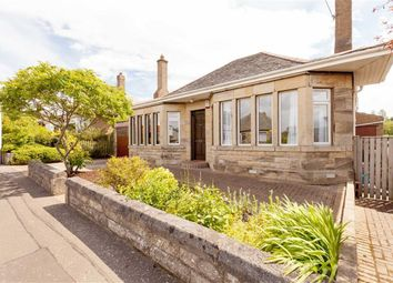 Thumbnail 3 bed detached bungalow for sale in Greenbank Crescent, Edinburgh