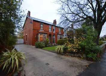 Thumbnail 4 bed semi-detached house for sale in Crescent Nursery, 72 Liverpool Old Road, Much Hoole