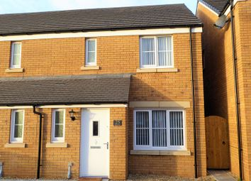 Thumbnail 3 bed property for sale in Bryn Erilys, Parc Derwyn, Coity, Bridgend.