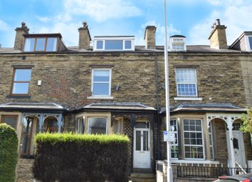 Thumbnail 5 bedroom terraced house for sale in Manor Lane, Shipley