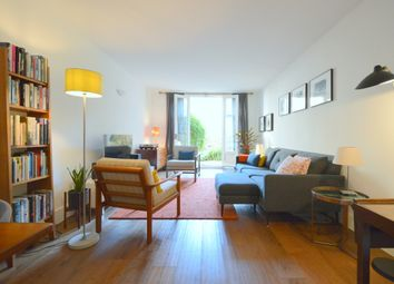 Thumbnail 2 bed flat for sale in Park Central, Bow Quarter