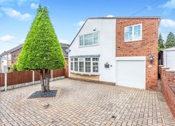4 bed detached house for sale in Rossiter Drive, Knottingley WF11