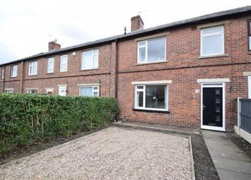 3 bed terraced house for sale in Longfield Grove, Pudsey, Leeds, West Yorkshire LS28