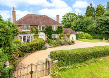 Thumbnail 4 bed detached house for sale in Coggins Mill Lane, Mayfield, East Sussex