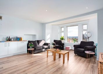 Thumbnail 2 bed flat for sale in 26c Roseangle, Dundee