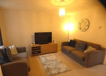 Thumbnail 2 bedroom property for sale in Llys Cambrian, Godrergraig, Swansea