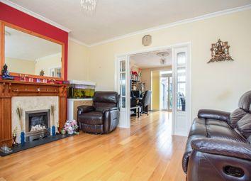 4 bed detached house for sale in Sandown Way, Northolt UB5