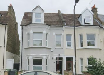 Thumbnail 5 bed terraced house to rent in Wiverton Road, Sydenham, London