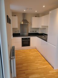 1 bed flat for sale in Edgemere House, St. Annes Street, London, E Qa, London, London E14