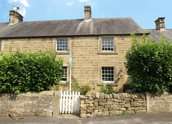 Thumbnail 3 bed property for sale in Church View, Beeley, Derbyshire