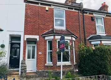 Thumbnail 4 bed shared accommodation to rent in Arnold Road, Southampton