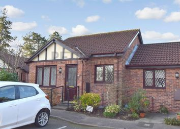 Thumbnail 2 bed bungalow for sale in Heathcote Gardens, Bebington