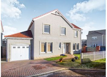 Thumbnail 4 bedroom detached house for sale in Dunlin Walk, Montrose