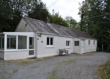 Thumbnail 2 bed bungalow to rent in Talley, Llandeilo