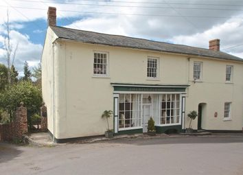 Thumbnail 5 bed detached house for sale in Station Road, Stogumber