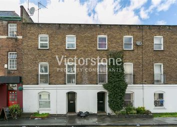 Thumbnail 5 bed maisonette to rent in Euston Street, Euston, London
