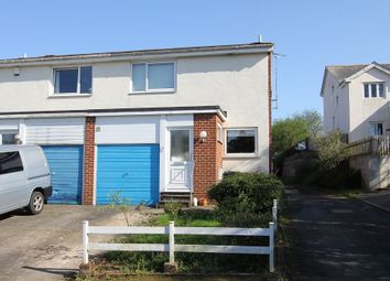Thumbnail 3 bed semi-detached house for sale in Keyberry Mill, Keyberry Road, Newton Abbot