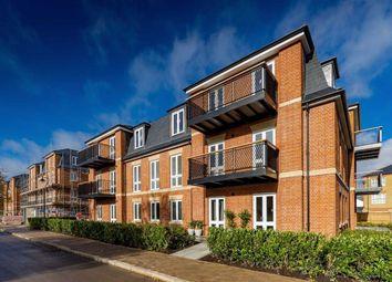 Thumbnail 1 bed flat for sale in Trent Park, Barnet, Hertfordshire