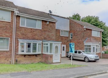 3 bed terraced house for sale in Creland Way, Newcastle Upon Tyne NE5
