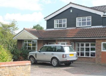 Thumbnail 4 bed detached house to rent in Colchester Road, Great Totham, Maldon