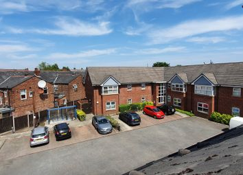 Thumbnail 1 bed flat for sale in 21 Church Road, Northenden, Manchester