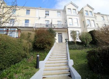 Thumbnail 1 bedroom flat for sale in Hillsborough, Plymouth