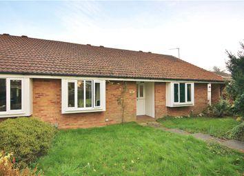 Thumbnail 2 bed terraced bungalow for sale in Greenham Walk, Woking, Surrey