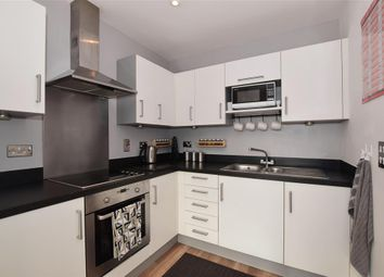 Thumbnail 2 bed flat for sale in Whitestone Way, Croydon, Surrey