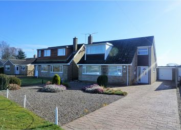 Thumbnail 3 bed detached bungalow for sale in Downham Road, Runcton Holme, King's Lynn