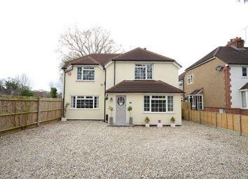 Thumbnail 4 bed detached house for sale in Plough Lane, Wokingham, Berkshire