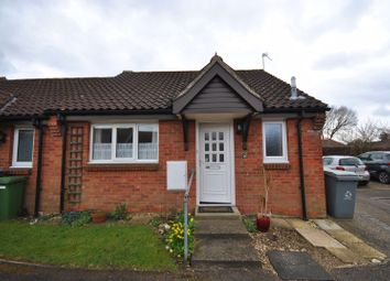 Thumbnail 1 bed detached bungalow for sale in Churchfield Green, Thorpe St Andrew, Norwich