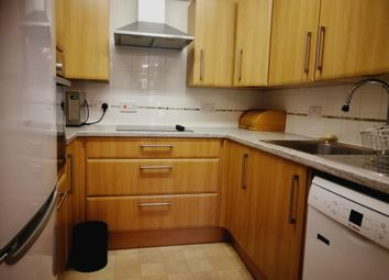 Thumbnail 1 bed flat to rent in Boileau Road, London