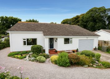 Thumbnail 3 bed detached bungalow for sale in The Coppice, Dawlish