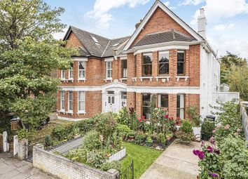 Thumbnail 4 bedroom semi-detached house for sale in Culverley Road, London