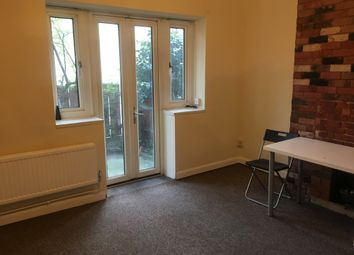 Thumbnail 1 bed flat to rent in Colbert Avenue, London