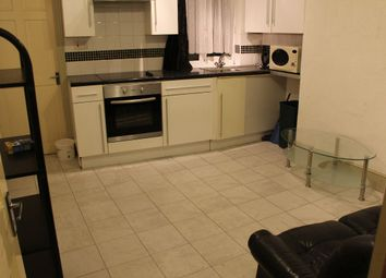 Thumbnail 1 bed flat to rent in Lincoln Road North, Birmingham