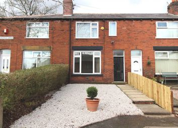 Thumbnail 3 bed town house for sale in Mansfield Grove, Smithills, Bolton.