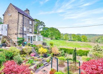 Thumbnail 2 bed detached house for sale in Rochdale Road, Triangle, Sowerby Bridge