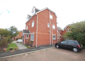 Thumbnail 1 bedroom flat for sale in Chiddlingford Court, Somerset Avenue, Blackpool