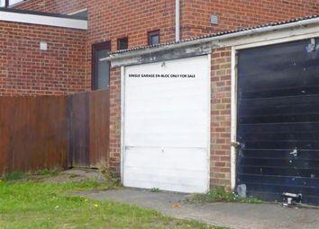 Thumbnail Parking/garage for sale in Partridge Avenue, Larkfield, Aylesford, Kent