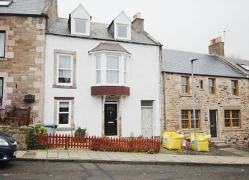 Thumbnail 2 bed terraced house for sale in 89A, Castlegate, Jedburgh TD86Bd