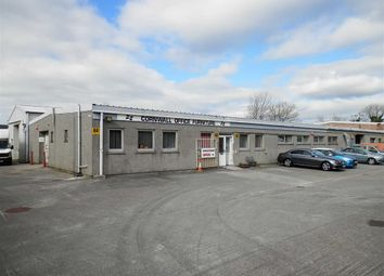 Thumbnail Light industrial to let in 6A, 6B & 6E, St Columb Major Industrial Est, St Columb Major, Cornwall
