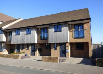 Thumbnail 2 bedroom semi-detached house for sale in Cricketfield Road, Seaford