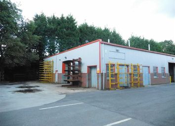 Thumbnail Light industrial to let in Swynnerton Road, Stone, Staffordshire