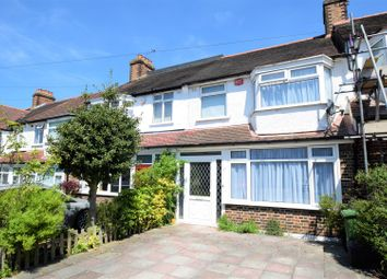 Thumbnail 3 bed terraced house for sale in Aylesford Avenue, Beckenham