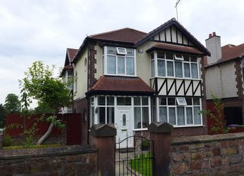 Thumbnail 4 bed detached house for sale in Menlove Avenue, Mossley Hill, Liverpool